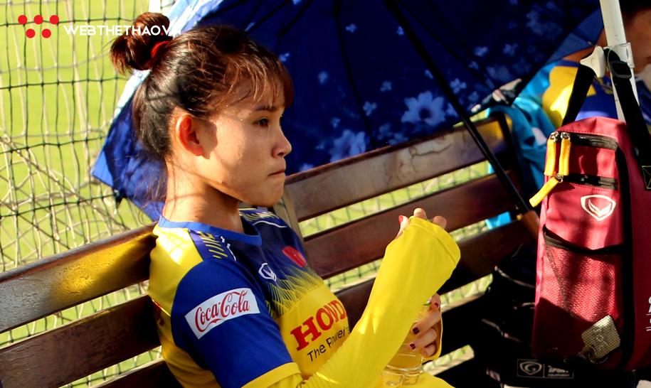 Chương Thị Kiều - Trần Thị Hồng Nhung: Cặp trung vệ thép sẽ giúp nữ Việt Nam tới Olympic 2020?