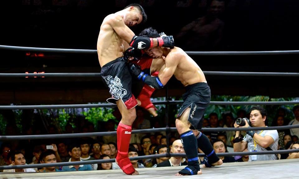 Trương Đình Hoàng nói gì về thông báo thành lập liên đoàn MMA
