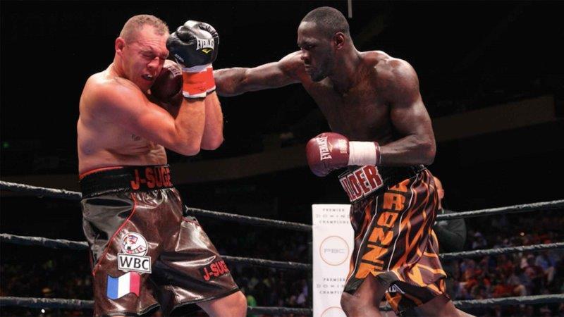 Các huyền thoại Boxing dự đoán kết quả trận Fury vs Wilder 2
