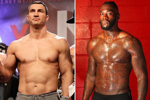 Tyson Fury: Deontay Wilder cũng không đánh nặng hơn Klitschko