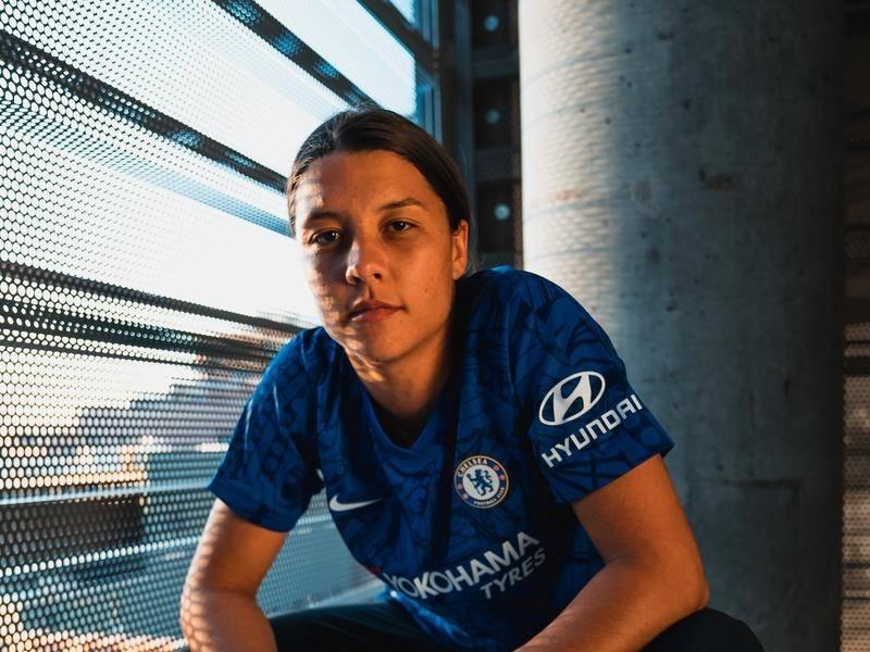 ĐT nữ Việt Nam gặp thách thức với dàn sao khủng Chelsea, Arsenal của Australia