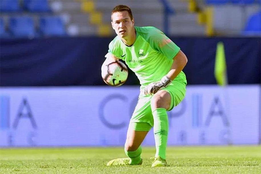 Filip Nguyễn giành chiến thắng trướcPatrick Lê Giang trong cuộc đối đầu tại CH Czech