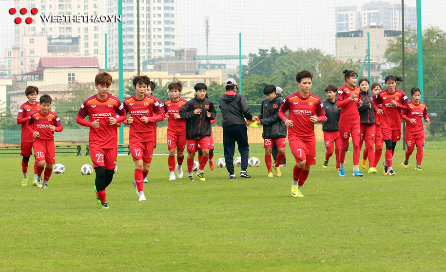 AFC tăng số đội dự Asian Cup, ĐT nữ Việt Nam rộng cửa đến với World Cup