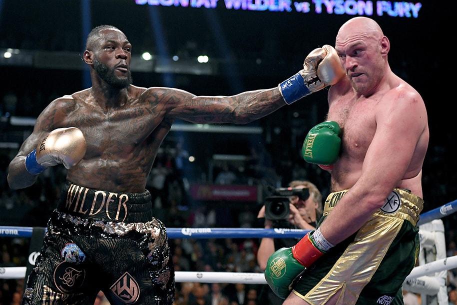 Huấn luyện viên cũ của Tyson Fury phân tích khả năng knockout của Deontay Wilder