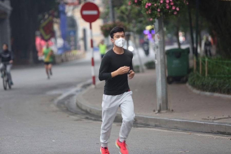 Tập thể thao đều đặn có giúp chống lại dịch cúm do virus corona chủng mới?