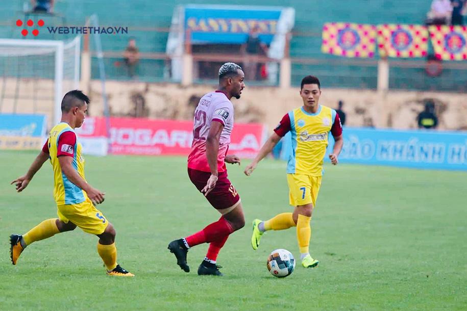Sài Gòn FC: Tiếp tục sắm vai ngựa ô ở V.League 2020?