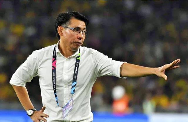 Trước trận gặp ĐT Việt Nam, HLV của Malaysia chưa an tâm về cầu thủ nhập tịch