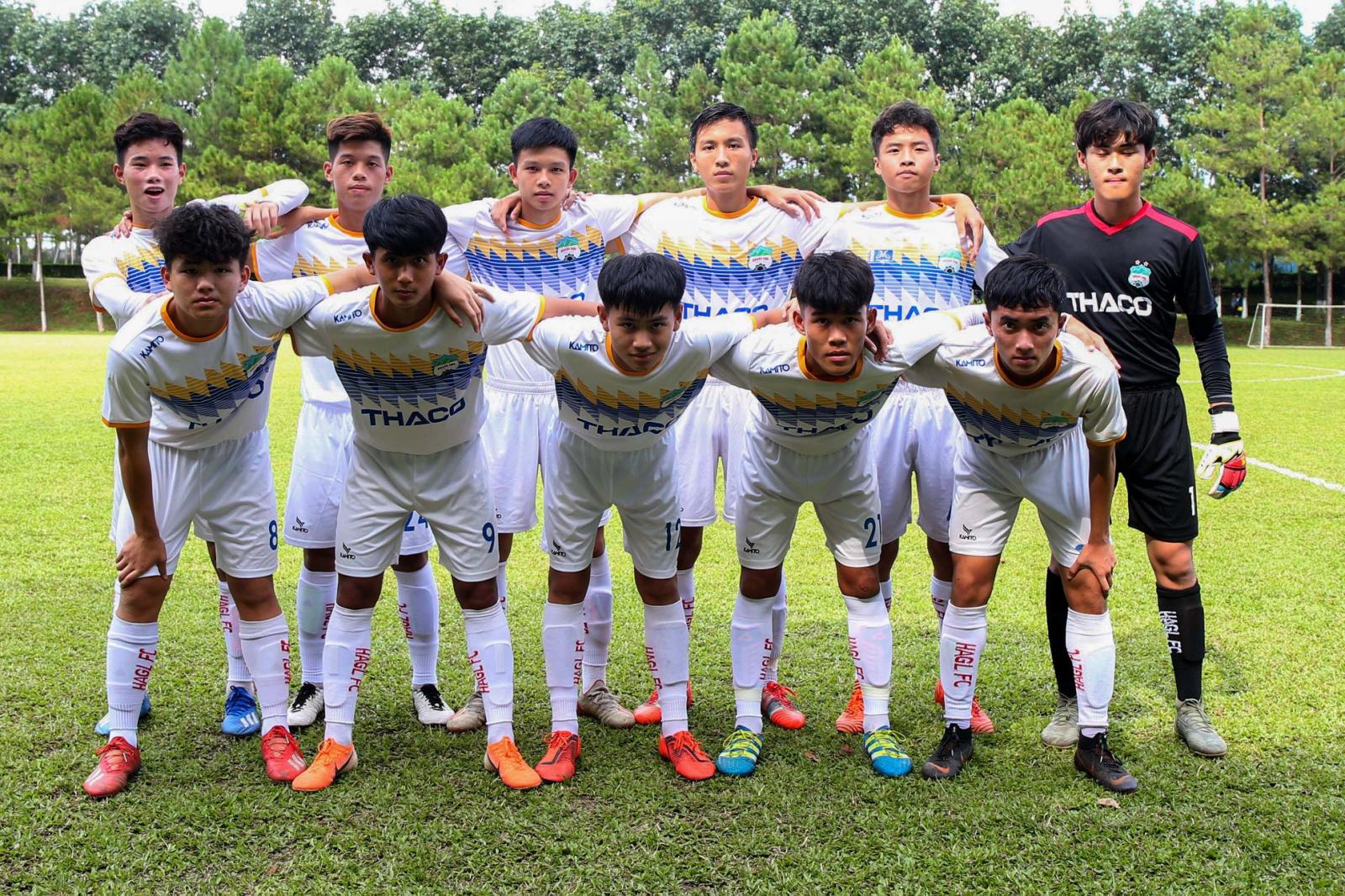 VCK U17 Quốc Gia
