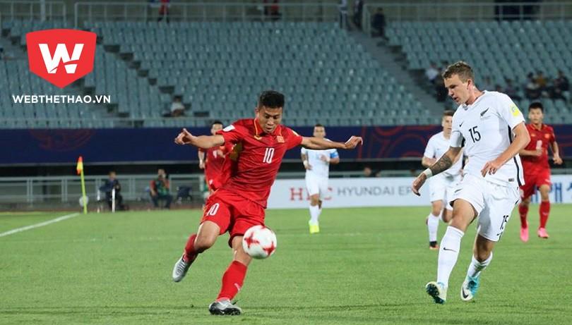 Indonesia chính thức góp mặt tại sân chơi World Cup