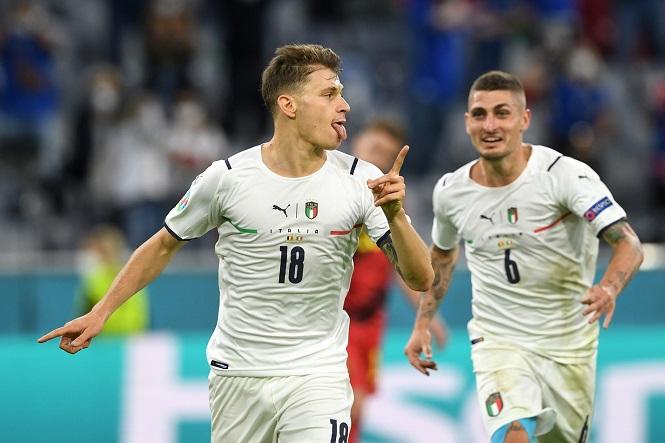 Italia tái ngộ Tây Ban Nha nhiều duyên nợ ở bán kết EURO 2021