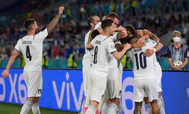 Mancini có thể phá kỷ lục bất bại của Italia tại EURO 2021