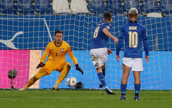 Tỷ lệ sút phạt đền của các cầu thủ Italia như thế nào?