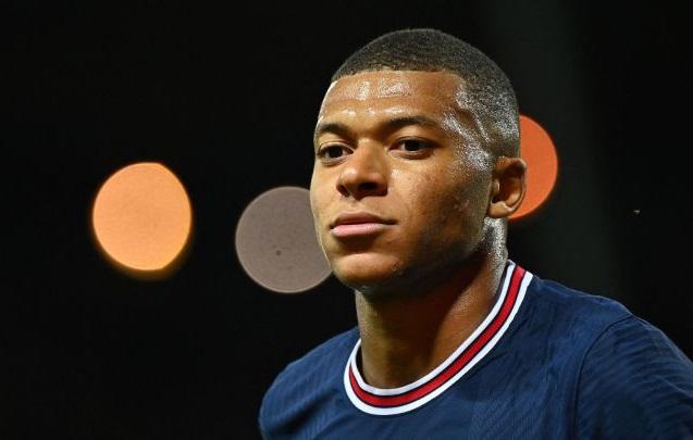 Real Madrid chính thức đề nghị số tiền khổng lồ cho Mbappe
