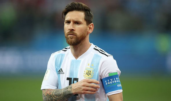 Gia đình Messi đăng đàn đáp trả những chỉ trích của Diego Maradona - Ảnh 3.