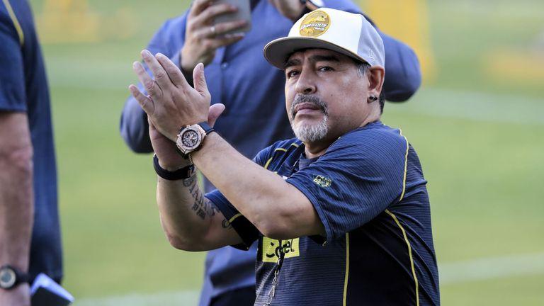 Gia đình Messi đăng đàn đáp trả những chỉ trích của Diego Maradona - Ảnh 5.