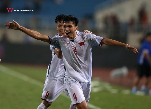 U19 Việt Nam sẽ không bổ sung Đoàn Văn Hậu? - Ảnh 1.