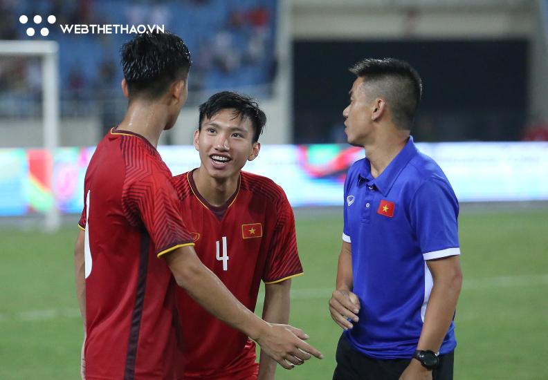 U19 Việt Nam sẽ không bổ sung Đoàn Văn Hậu? - Ảnh 2.