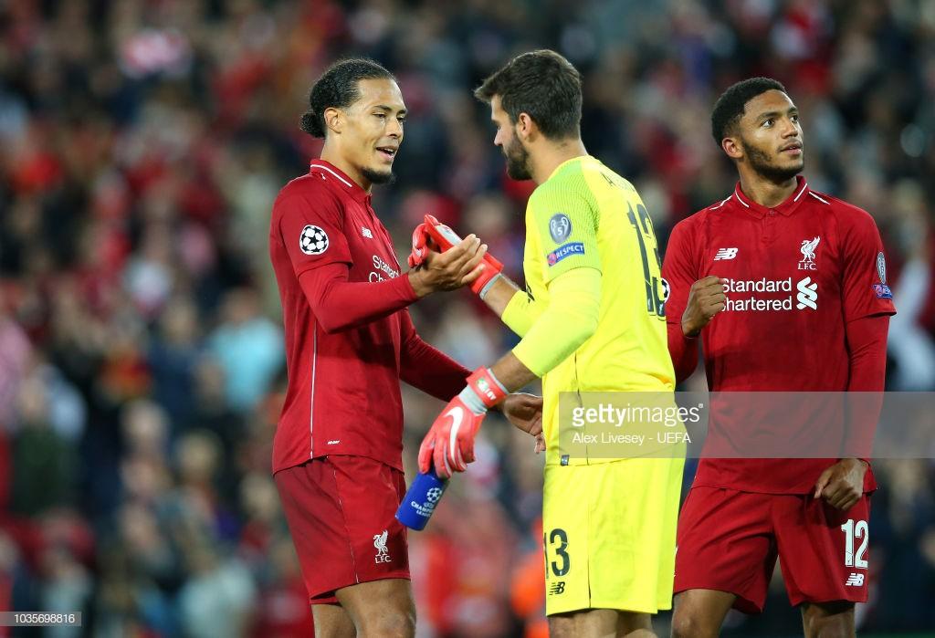 Sau 3 năm, Liverpool đã thay đổi thế nào dưới bàn tay phù phép của HLV Klopp? - Ảnh 3.