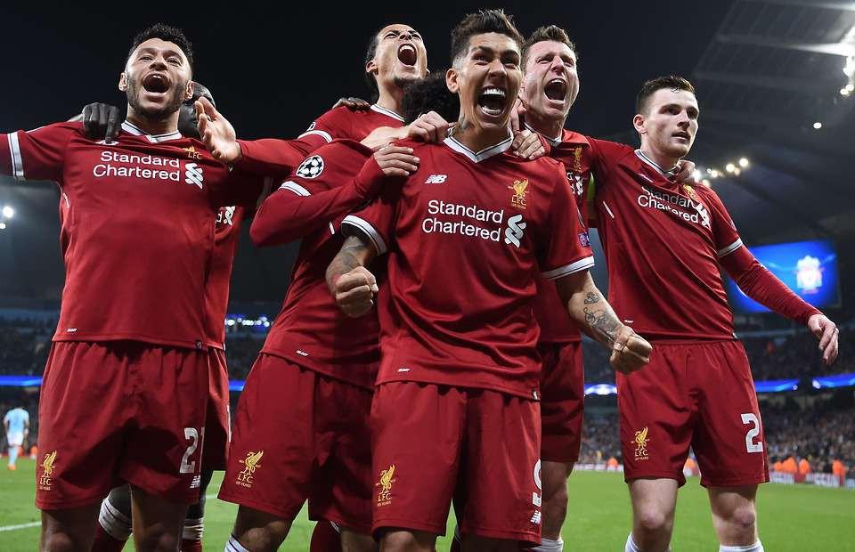 Sau 3 năm, Liverpool đã thay đổi thế nào dưới bàn tay phù phép của HLV Klopp? - Ảnh 10.