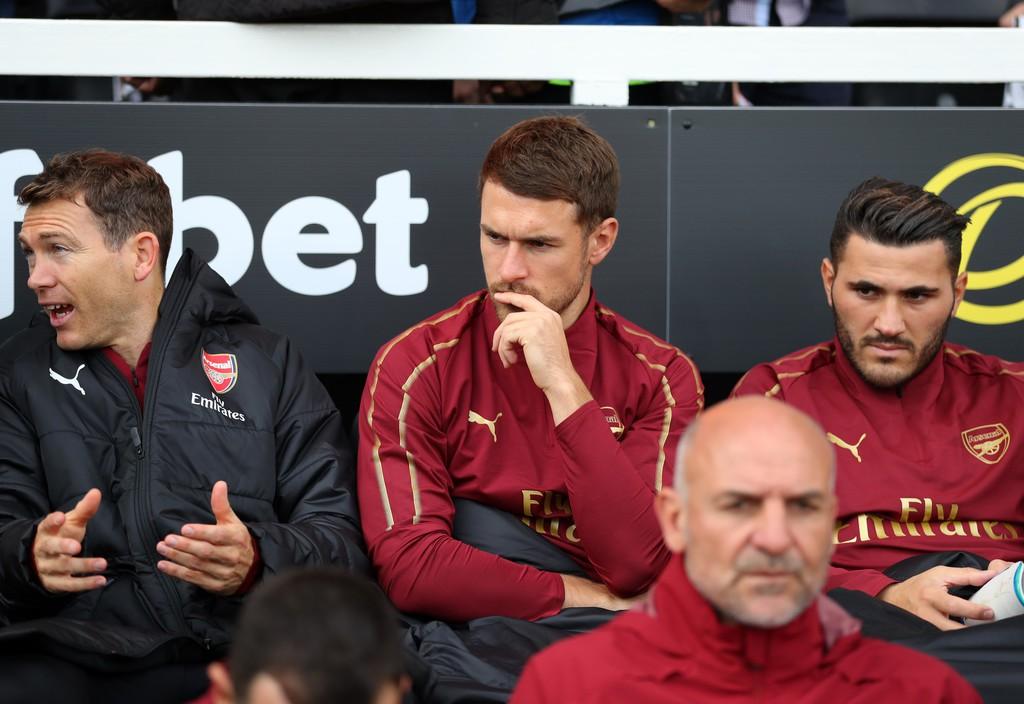 5 điều Unai Emery đã thực hiện để biến đổi Arsenal và thắng 9 trận liên tiếp - Ảnh 2.