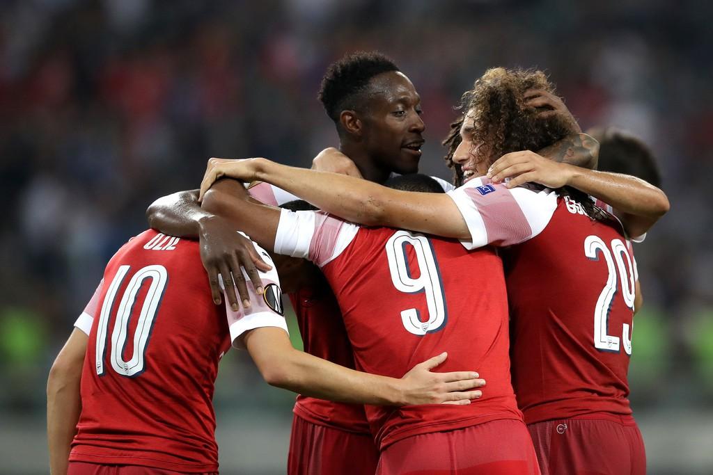 5 điều Unai Emery đã thực hiện để biến đổi Arsenal và thắng 9 trận liên tiếp - Ảnh 1.