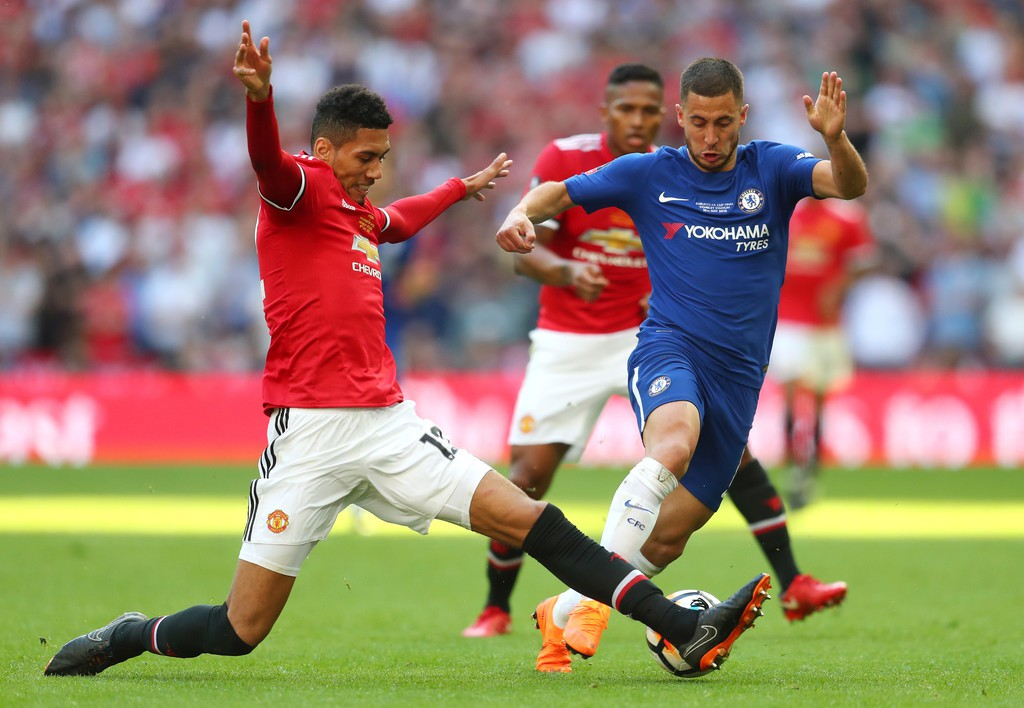 Chelsea đã ghi nhiều bàn hơn Man Utd bao nhiêu lần trong lịch sử giải Ngoại hạng Anh? - Ảnh 6.