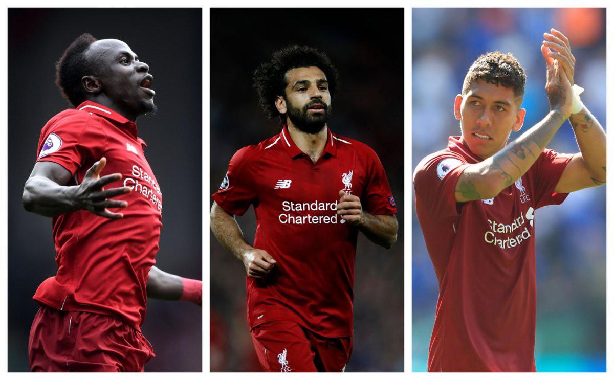 Sau 3 năm, Liverpool đã thay đổi thế nào dưới bàn tay phù phép của HLV Klopp? - Ảnh 4.