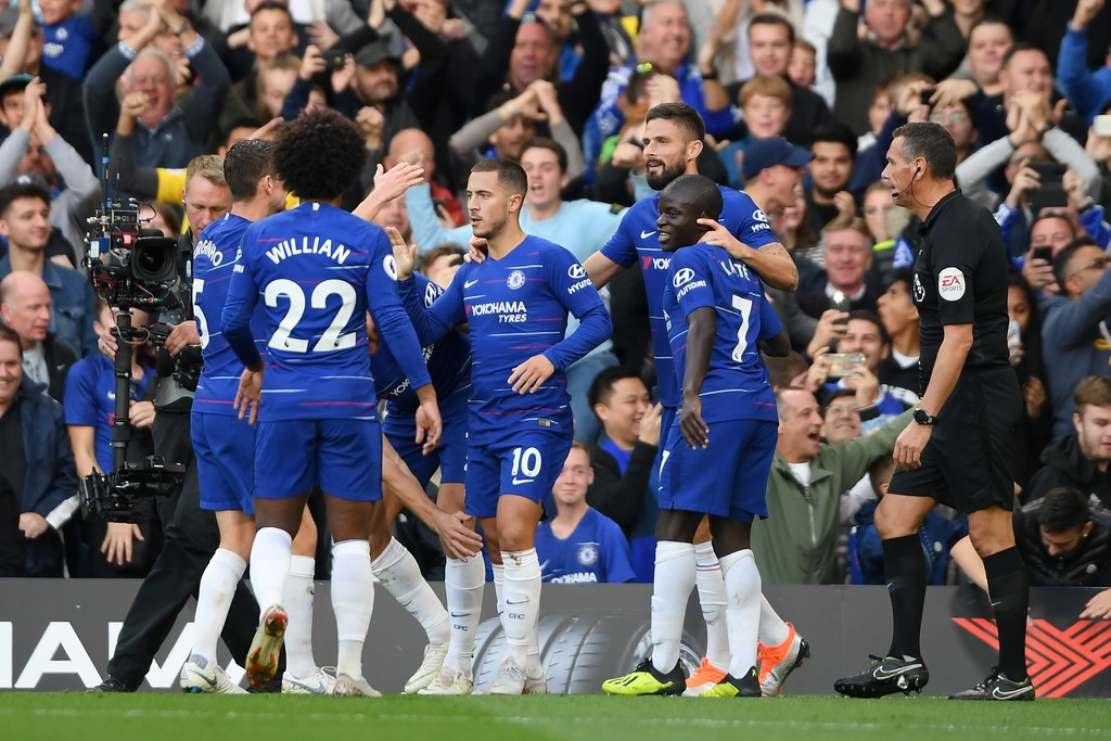 Chelsea đã ghi nhiều bàn hơn Man Utd bao nhiêu lần trong lịch sử giải Ngoại hạng Anh? - Ảnh 2.