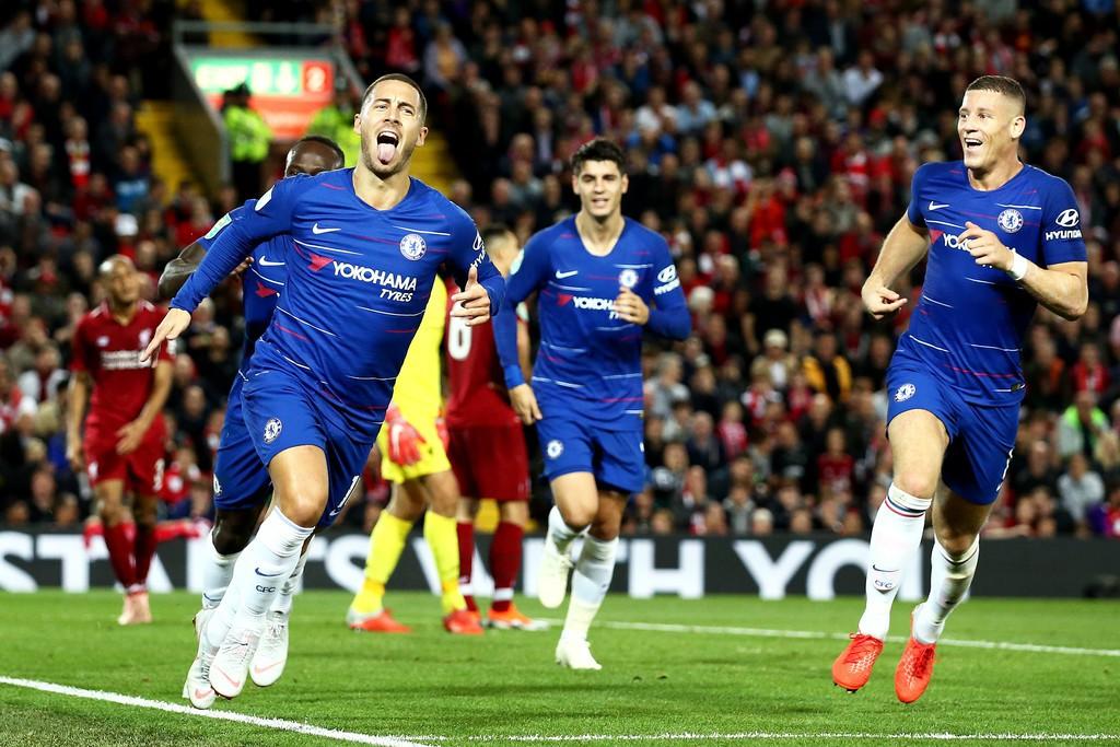 Chelsea đã ghi nhiều bàn hơn Man Utd bao nhiêu lần trong lịch sử giải Ngoại hạng Anh? - Ảnh 4.