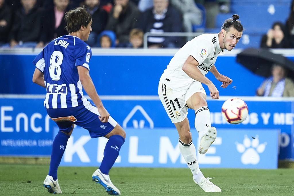 """Sung mãn khi trở lại, Real Madrid chữa khỏi """"virus FIFA"""" từ 5 năm gần đây - Ảnh 4."""