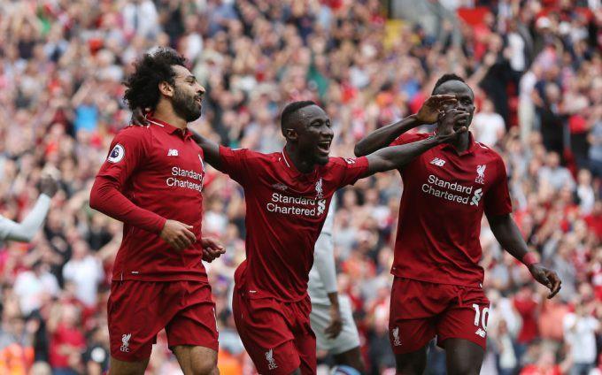 Sau 3 năm, Liverpool đã thay đổi thế nào dưới bàn tay phù phép của HLV Klopp? - Ảnh 8.