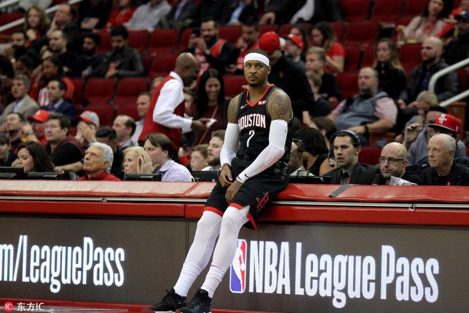 Anthony Davis củ hành cả Houston Rockets trong ngày ra quân như muốn dằn mặt các đội chơi small-ball - Ảnh 3.