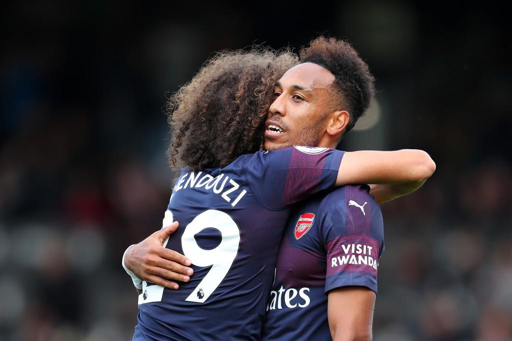 5 điều Unai Emery đã thực hiện để biến đổi Arsenal và thắng 9 trận liên tiếp - Ảnh 4.