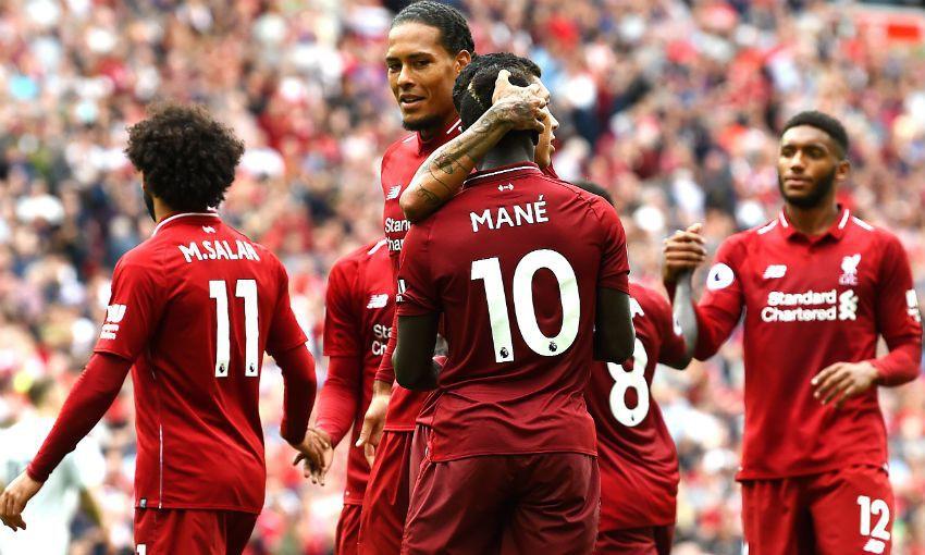 Sau 3 năm, Liverpool đã thay đổi thế nào dưới bàn tay phù phép của HLV Klopp? - Ảnh 11.