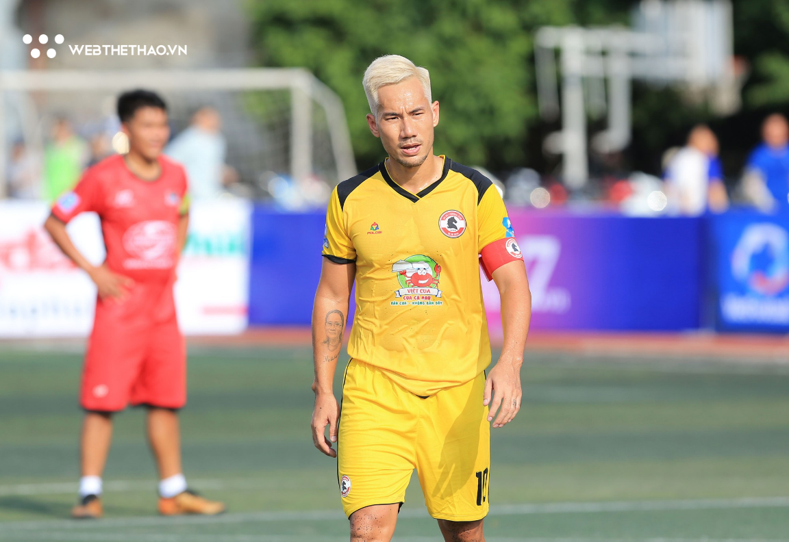 FC Gia Việt: Khi thất bại là bài học và động lực cho chặng đường dài - Ảnh 3.