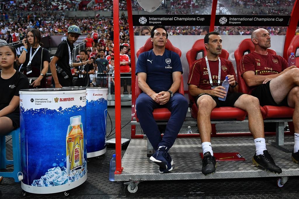 5 điều Unai Emery đã thực hiện để biến đổi Arsenal và thắng 9 trận liên tiếp - Ảnh 6.