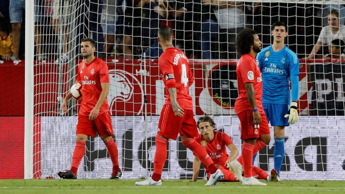 Real Madrid khủng hoảng vì mất bộ não Kroos - Modric? - Ảnh 1.