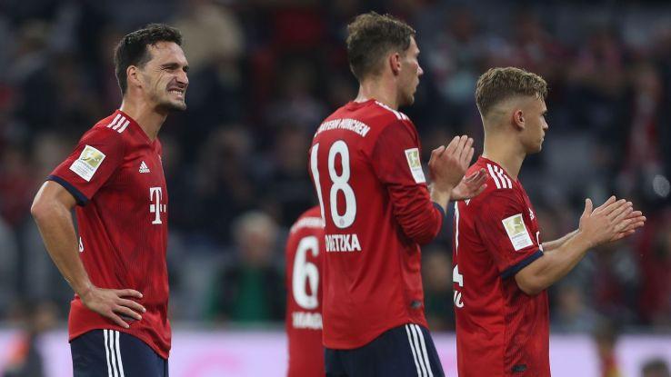 Không phải bổ nhiệm Wenger, Bayern họp báo bất thường để chỉ trích thậm tệ... báo giới - Ảnh 6.