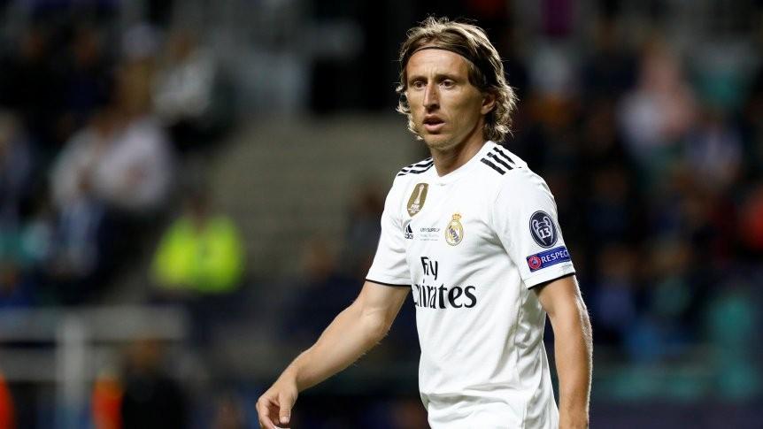 Real Madrid khủng hoảng vì mất bộ não Kroos - Modric? - Ảnh 5.