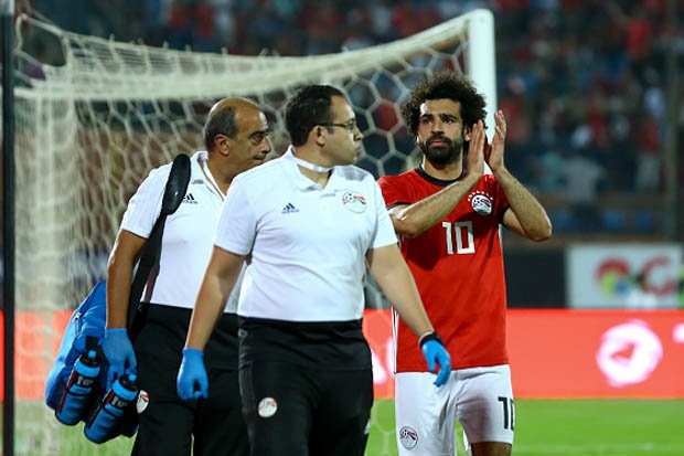 Trụ cột chấn thương, HLV Klopp ra tuyên bố sốc về Nations League - Ảnh 1.