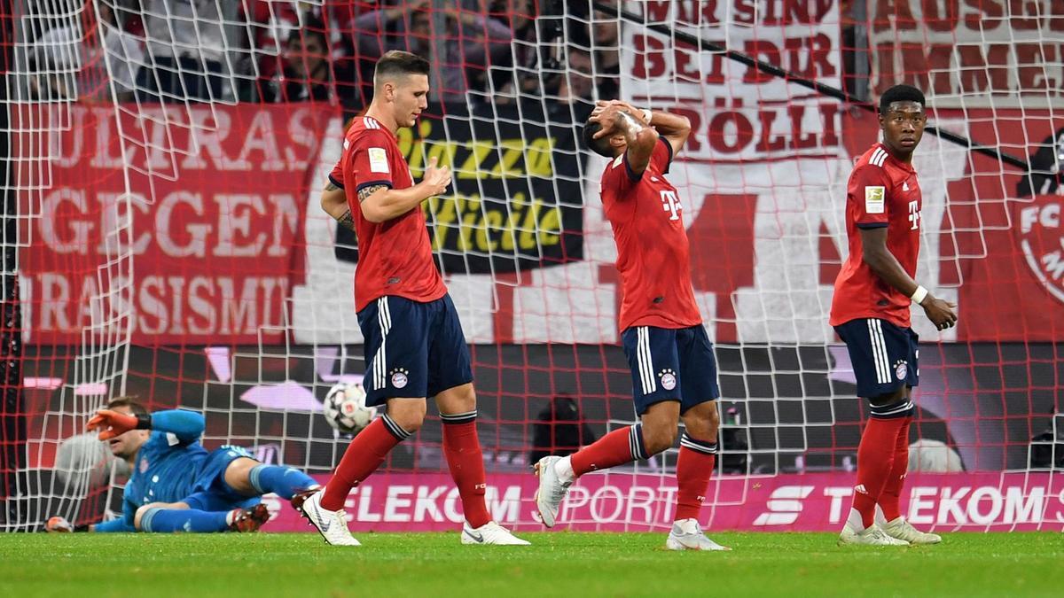 Không phải bổ nhiệm Wenger, Bayern họp báo bất thường để chỉ trích thậm tệ... báo giới - Ảnh 1.