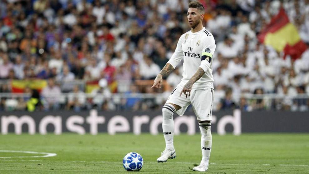 Hàng công tù tội, Real Madrid sẽ giải cơn khô hạn bằng chuyên gia săn bàn nơi hàng thủ? - Ảnh 4.