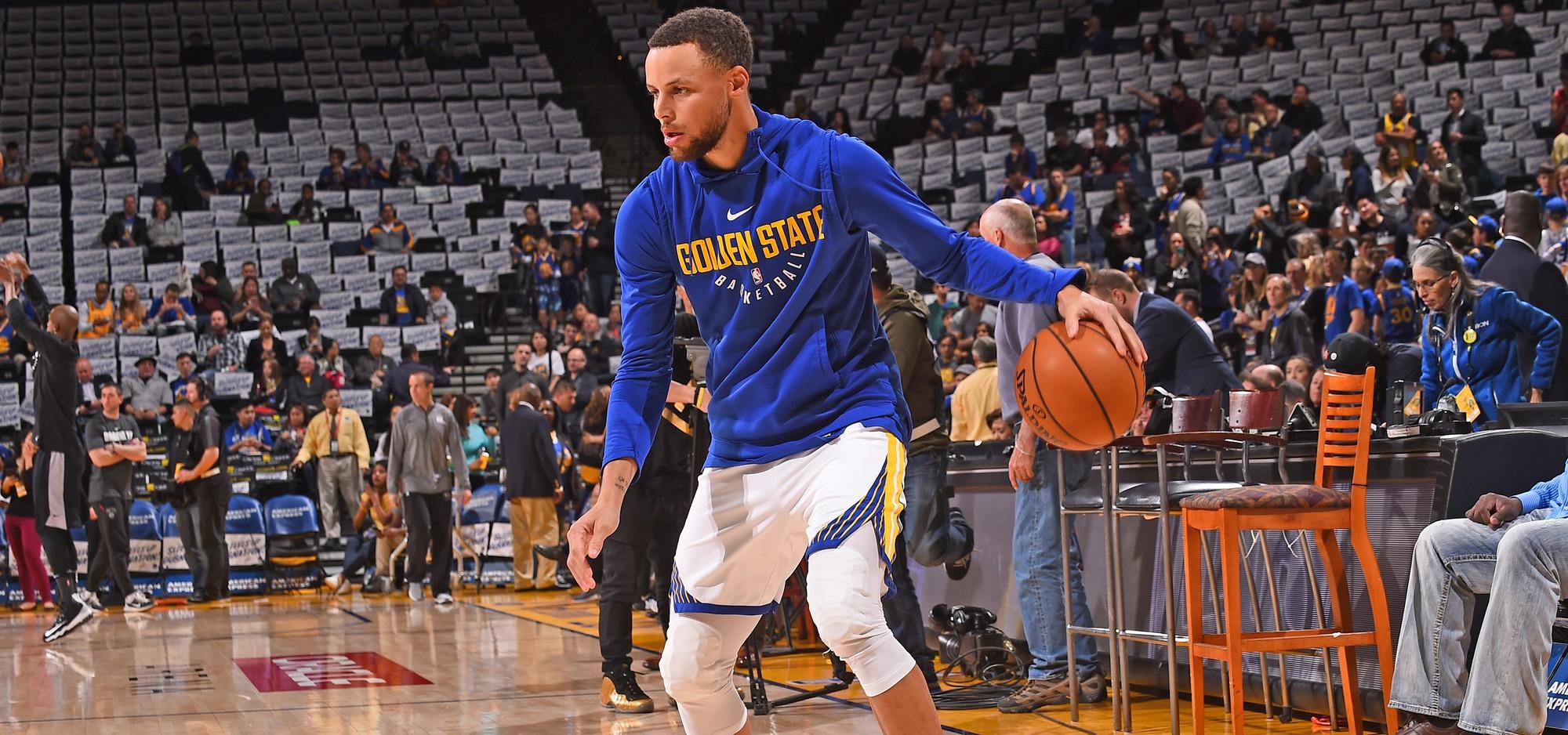 Xạ thủ Utah Jazz tuyên bố mình là tay ném khủng nhất NBA, Stephen Curry phản damage ngay lập tức - Ảnh 2.