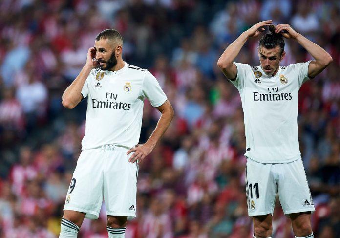 Hàng công tù tội, Real Madrid sẽ giải cơn khô hạn bằng chuyên gia săn bàn nơi hàng thủ? - Ảnh 3.