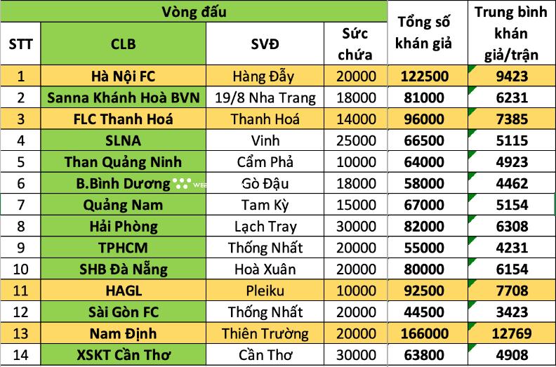 Tổng kết V.League 2018 (kỳ 2): Thành Nam, Kinh Kỳ mở hội, nhạt nhoà bóng đá TPHCM - Ảnh 1.