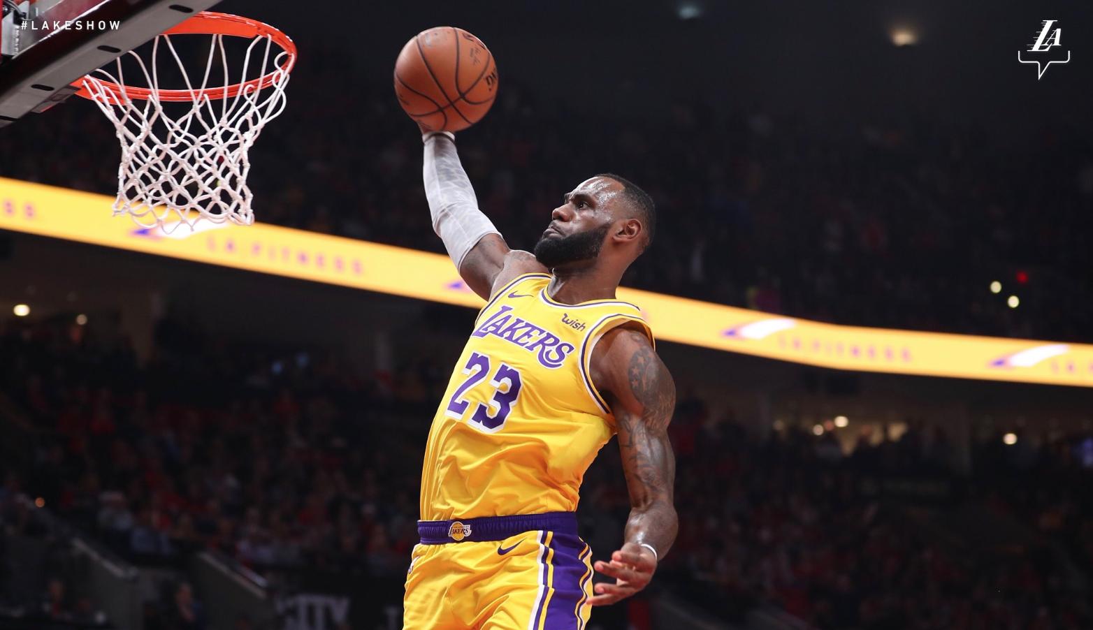 Các cầu thủ trẻ của Lakers thi đấu không như kỳ vọng, LeBron James nghĩ gì về điều này? - Ảnh 3.