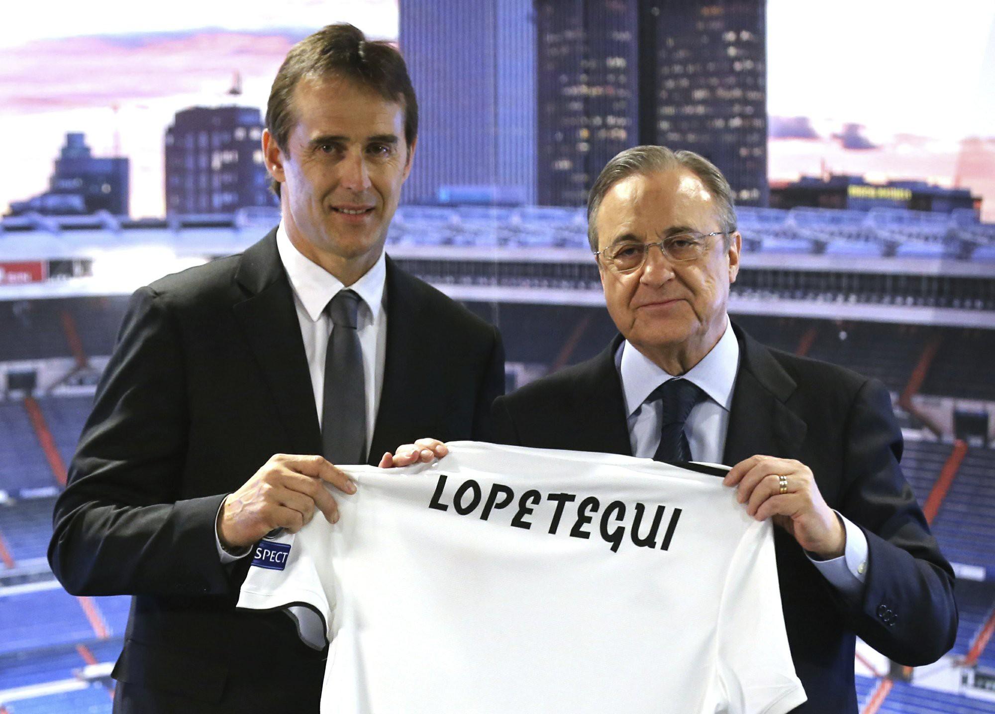 BLĐ Real Madrid họp khẩn cấp để sa thải HLV Lopetegui? - Ảnh 3.