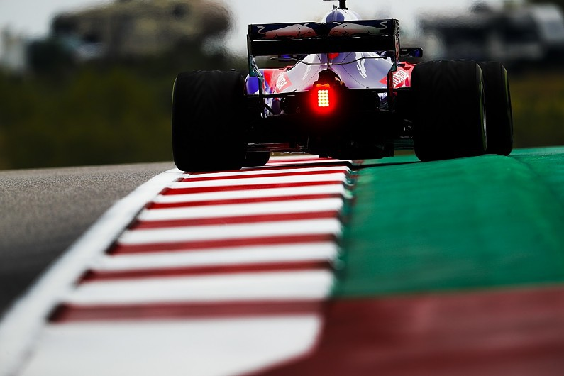 Đua phân hạng US GP: Không gì cản nổi Lewis Hamilton - Ảnh 5.