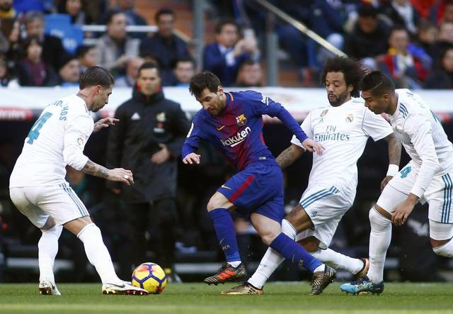BLĐ Real Madrid họp khẩn cấp để sa thải HLV Lopetegui? - Ảnh 4.
