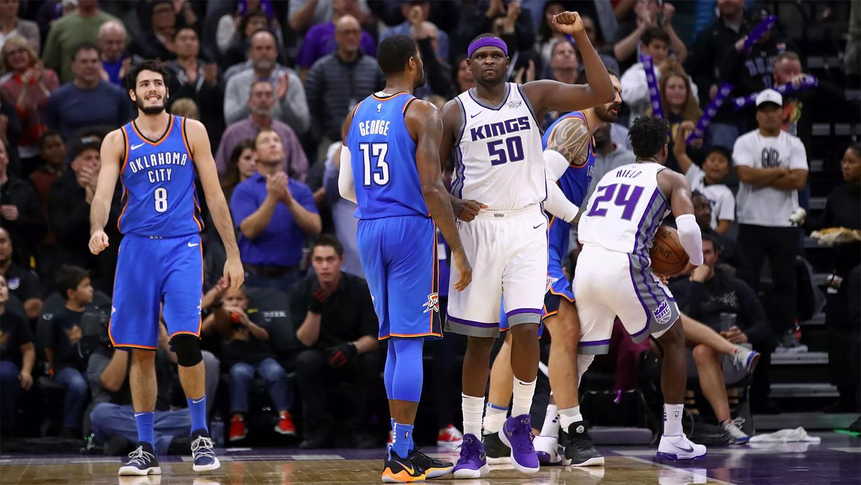 Dự đoán NBA: Oklahoma City Thunder vs Sacramento Kings - Ảnh 2.